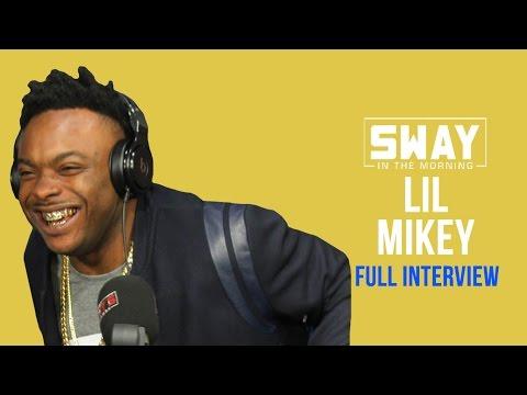 Lil Mikey TMB Talks New Mixtape, Credit Card Scams & Getting Shot