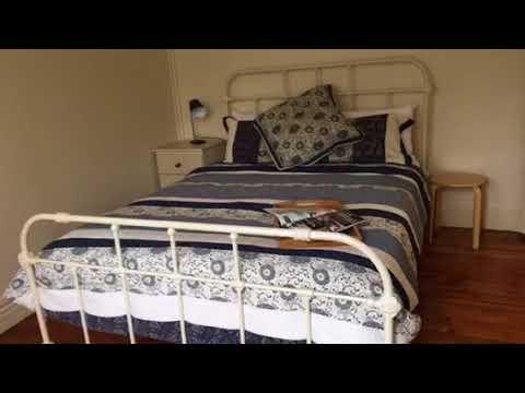 Barnard retreat Bendigo pet friendly accommodation