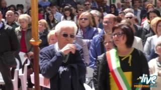 A 50 anni dallo scoppio della bombola nella Scesciola, Minervino dedica una strada alle vittime