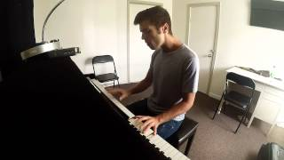 Billy Joel - The Ballad of Billy the Kid (Johnny Coull Cover)
