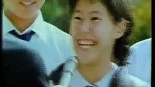 1992年頃・放送終了前のACとJARO集