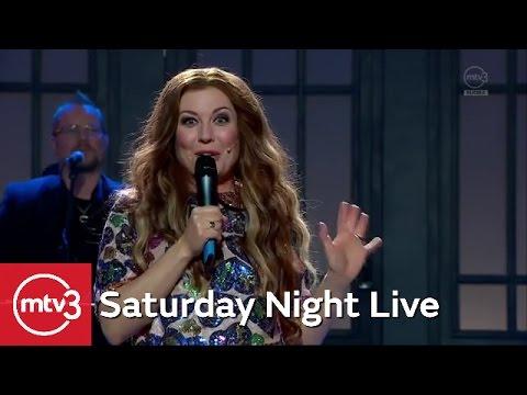 Suomilove  Saturday Night Live  MTV3 SNLSuomi