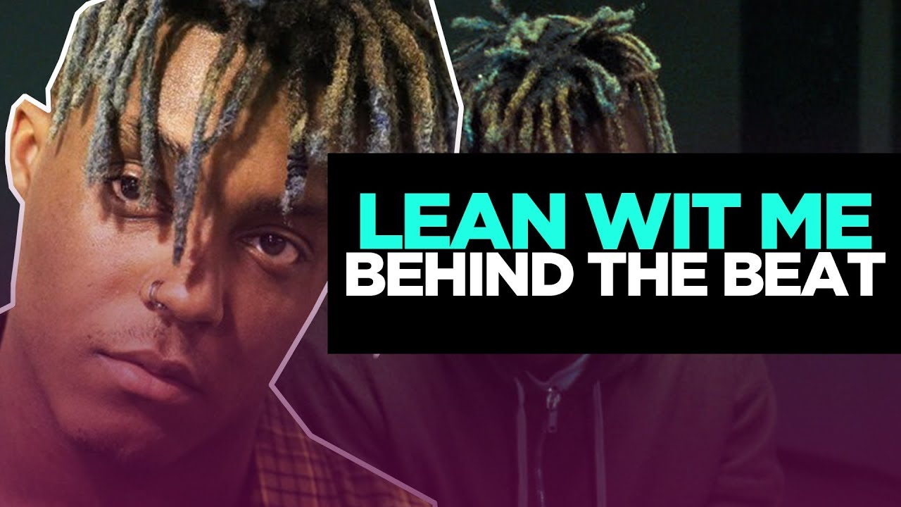 Juice WRLD Is Being Sued by a Teen for Stealing