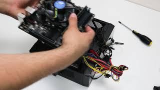 H&B-Mini - Ultra Compact Home & Business PC