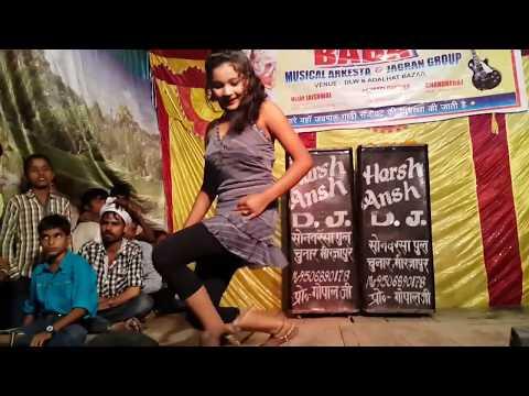 Tala me chabhi dal da bhojpuri  Arkestra...