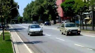 Doğan SL VS Renault Clio (Volkan yılmaz)