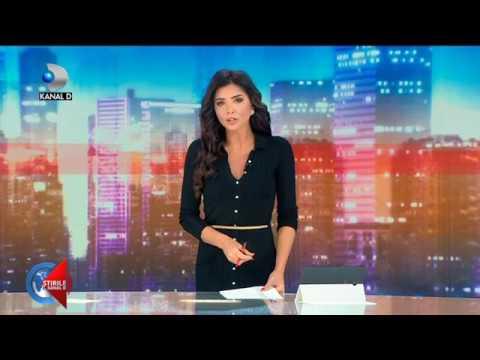 Stirile Kanal D (07.07.2018) - Medicii, din ce in ce mai multi, parasesc Romania! Editie COMPLETA
