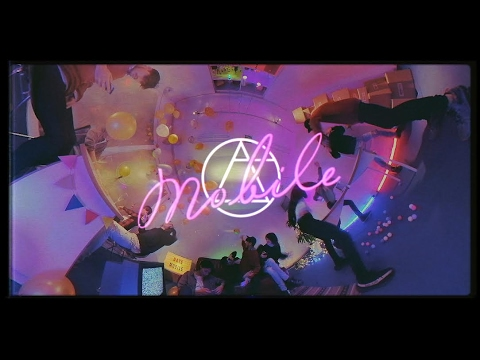 DATS - Mobile (Official Music Video)