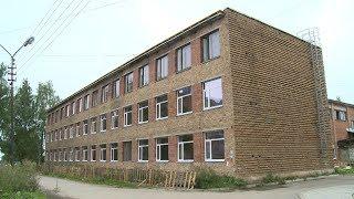 40 миллионов рублей на ремонт школы