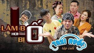 Taxi Ruồi Tập 5 - Làm Bố Hơi Bị Khó Full HD