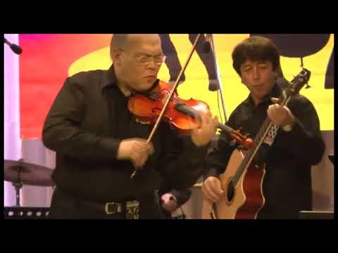 Скрипач - Живая музыка