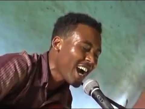 Adisu Erseno Hadiya gospel song - ( ዋእ ዋእሃ ) Waai Waaiha