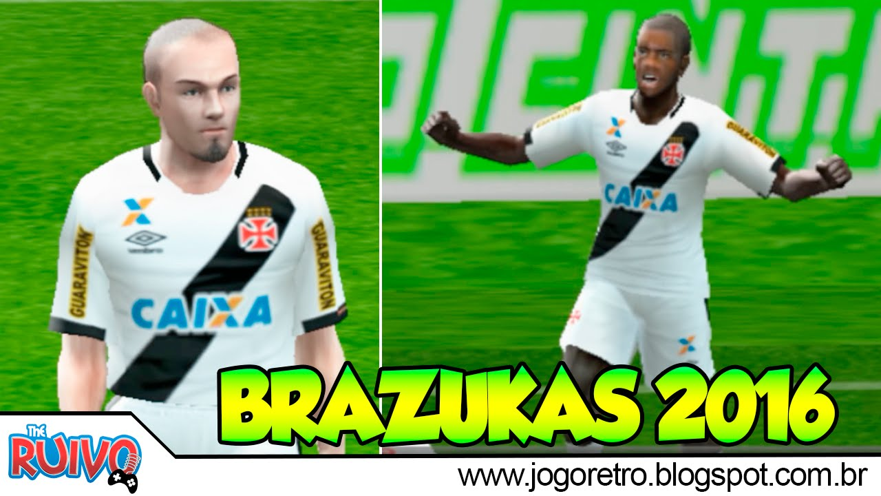 brazukas 2014 ps2