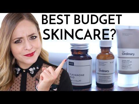 The Best CHEAP Skincare? DECIEM Review | Fleur De Force