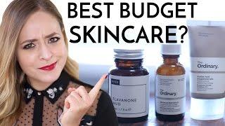 The Best CHEAP Skincare? DECIEM Review   Fleur De Force