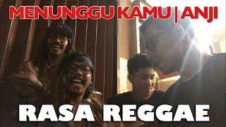 Download lagu ANJI MENUNGGU KAMU COVER VERSI REGGAE