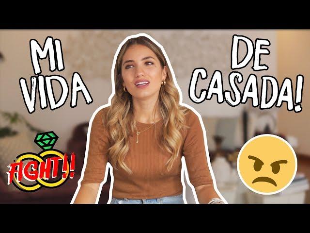 MI VIDA DE CASADA | Storytime | Natalia Merino