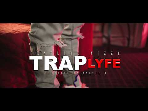 "FlatLine Nizzy - ""TrapLyfe"" (Official Video) Shot by TRILLATV"