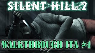 Silent Hill 2 - Walkthrough Parte 4