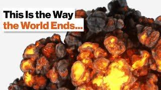 3 Warnings to Stop Global Catastrophe: CRISPR, AI, & Robots | Richard Clarke