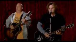 "Tenacious D in ""The Pick of Destiny"" Trailer"