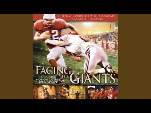 Facing the Giants Theme