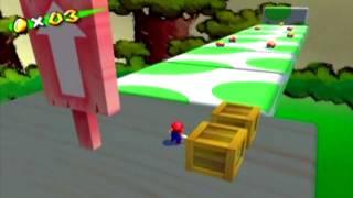 Super Mario Sunshine - Episode 06: Too Much Fun
