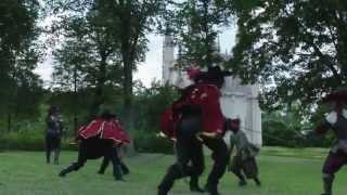 Три мушкетера 2013 (реж. Сергей Жигунов)