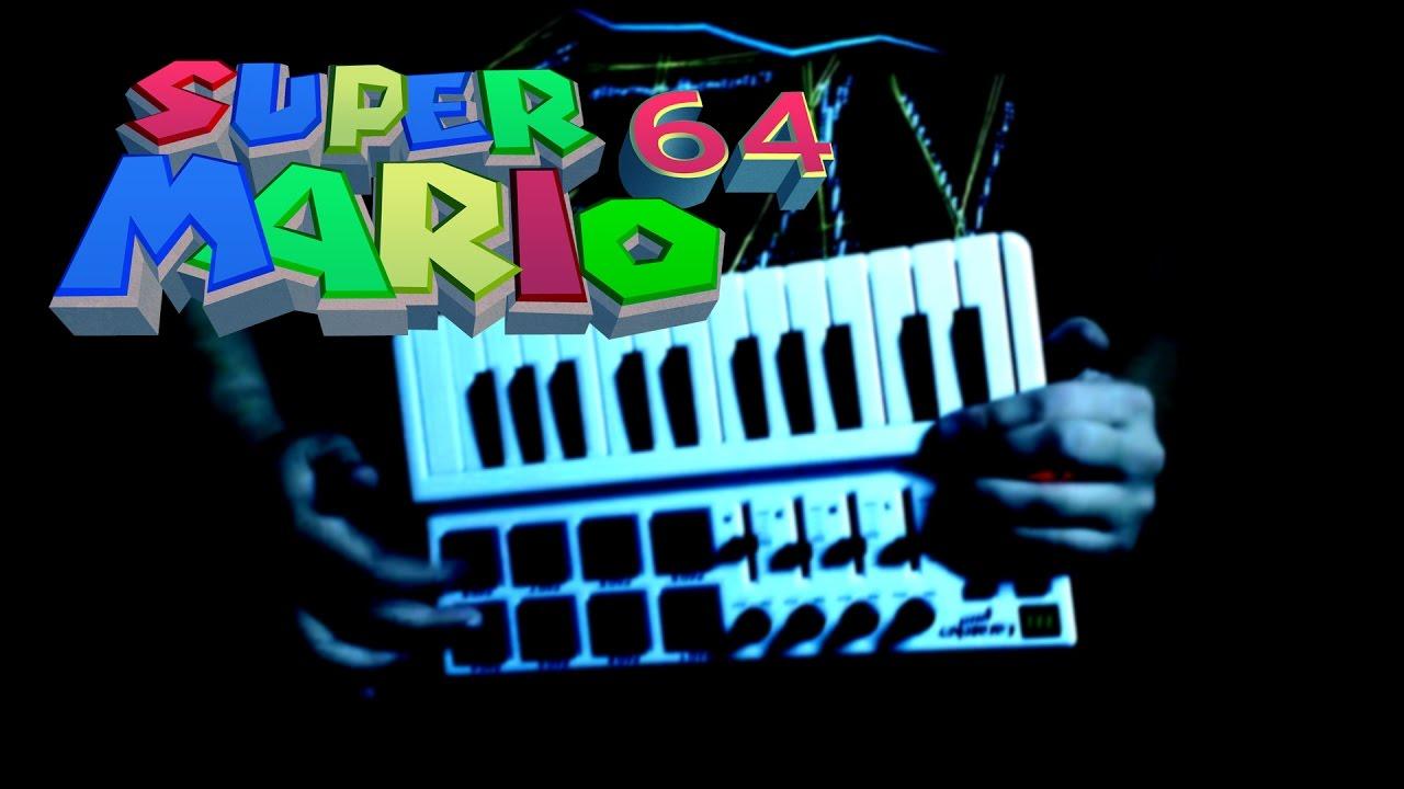 Final Bowser Theme - Super Mario 64 (RichaadEB Contest 2016) [Electro  Cover] || MetalFortress