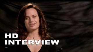 The Twilight Saga: Eclipse: Elizabeth Reaser Talks About Character