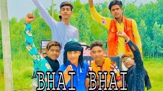 Hindu.. Muslim.. BHAI BHAI Video Song By AdilRaza ,SaifAli,Mansab And Others TEAM...