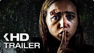 THE MONSTER Trailer German Deutsch (2017)