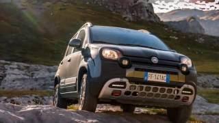 видео Новый автомобиль FIAT. Цена на модели Фиат. Каталог новых авто марки