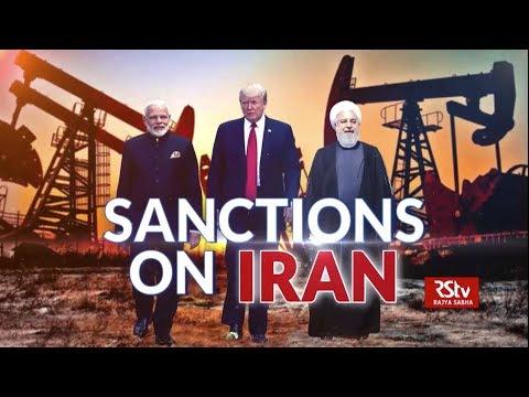 In Depth - Sanctions on Iran