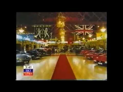 Crown Privilege Public-Interest Immunity Royal Family Gerald 6th Duke of Sutherland Identity Case