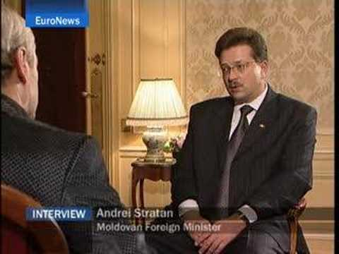 EuroNews - EN - Interview: Moldova's foreign minister,...