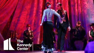 Furia Flamenca - Millennium Stage (February 2, 2020)
