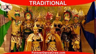 TRADITIONAL DANCE INDONESIA - Stafaband