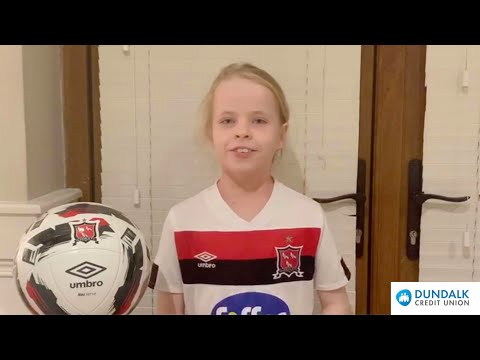 Dundalk Credit Union | Dundalk FC Junior Reporter