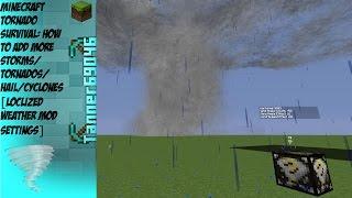 Minecraft Tornado Survival Server 1 12 2 (Public!) Tvibrant HD