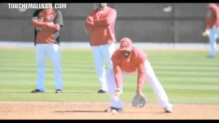 Infield - Throwing