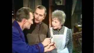 Sherlock Holmes -The Blue Carbuncle - Peter Cushing - BBC