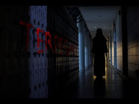 Short Horror Film by UTB Students - Terpisah