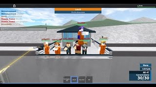 KILLING COPS WITH MY BUDS || Prison Life 2.0 || ROBLOX