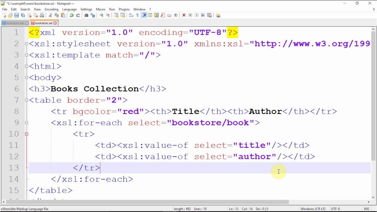 XML Design and XSL Transform -...