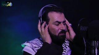 """عباس السحاگي - بس يم الولد بسج يمضلومه - فيديو كليب """"أم الشهيد """" (النسخة الأصلية)  Abbas ALSahagi"""