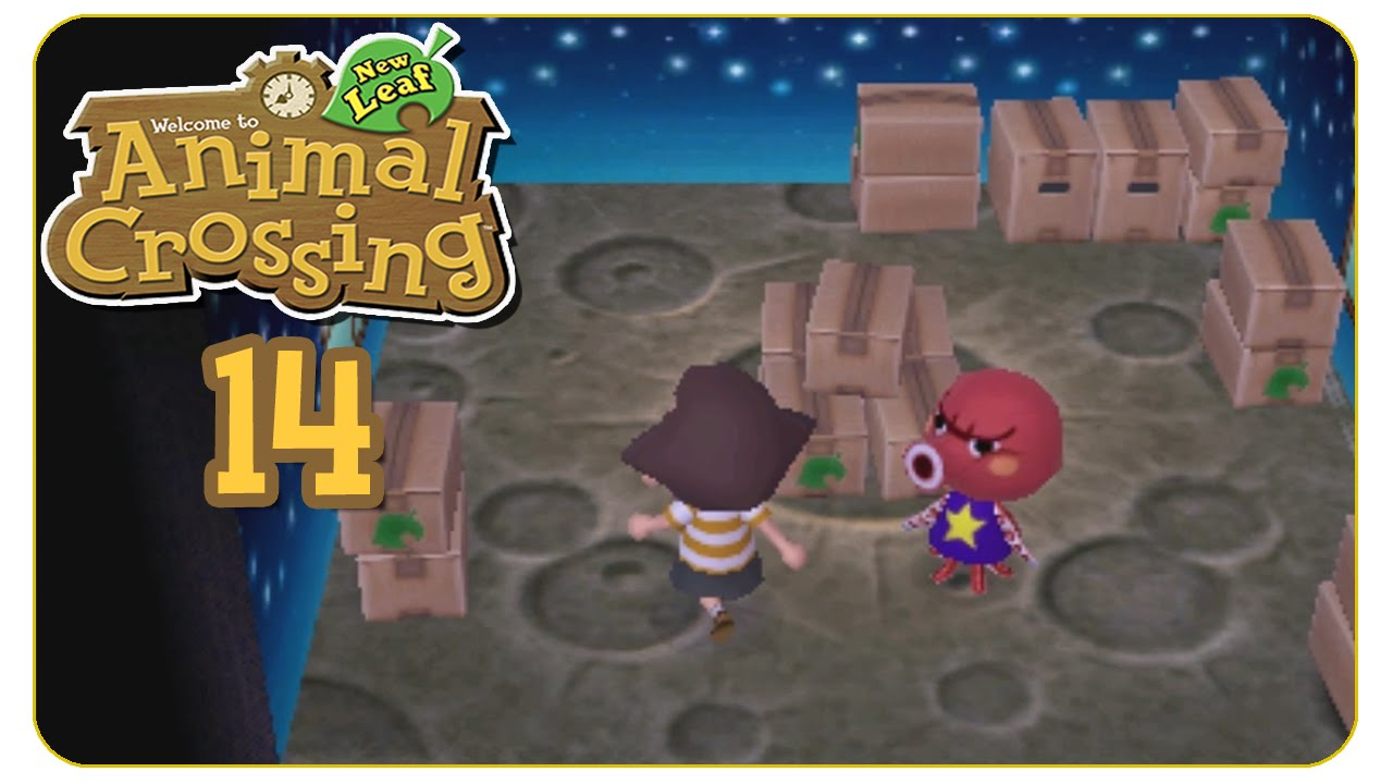how to play animal crossing new leaf on pc