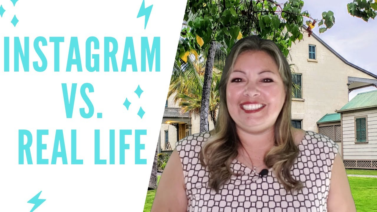 Instagram vs. Real Life | Oahu, Hawaii