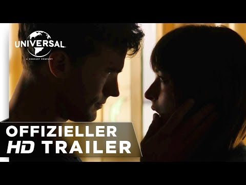 Fifty Shades of Grey - Trailer #2 deutsch / german HD