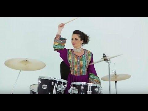 Aria Marsel - Kabul e Ziba OFFICIAL VIDEO